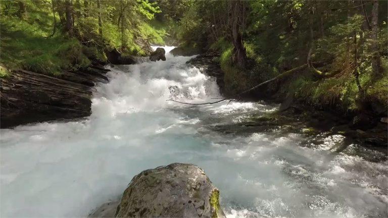 Rafting haute savoie - nunayak 74