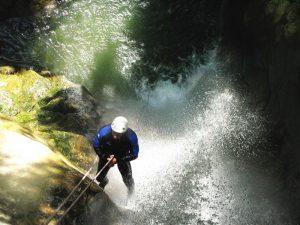 canyoning-nunayak-haute savoie